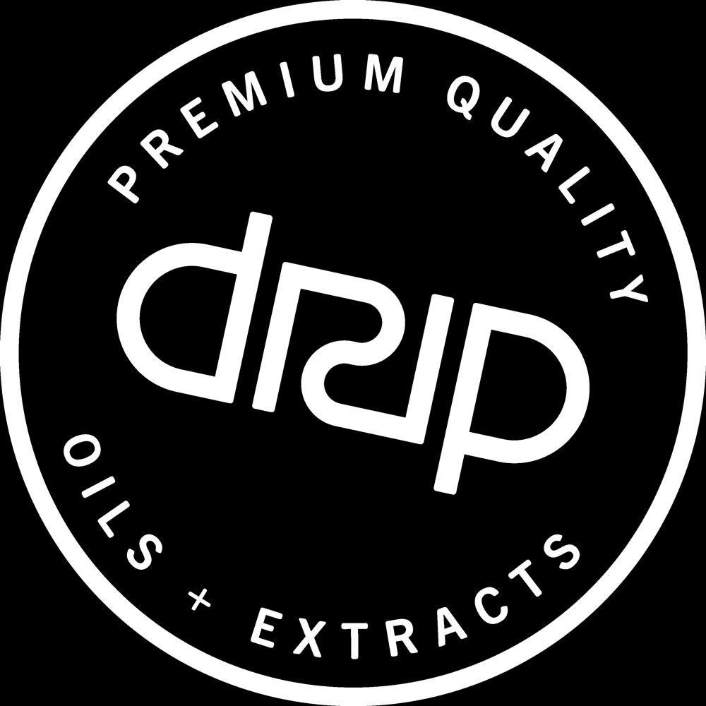 DRIP Badge Logo