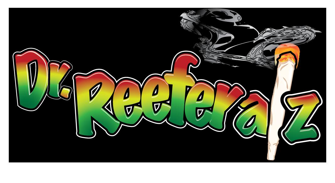 Dr. Reeferalz Logo