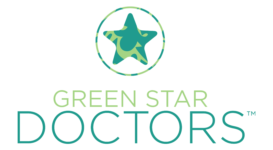 Green Star Doctors Logo